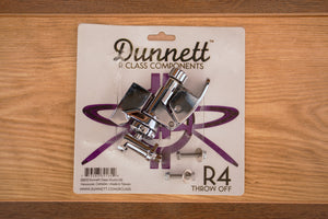 DUNNETT R CLASS R4C 360 SWIVEL THROW OFF, UNIVERSAL