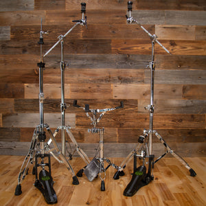 MAPEX ARMORY HP8005 5 PIECE HARDWARE PACK (CHROME)