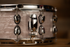 MAPEX BLACK PANTHER HERITAGE 14 X 6 5 PLY MAPLE SNARE DRUM, WHITE STRATA
