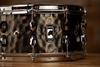 MAPEX BLACK PANTHER PERSUADER 14 X 6.5 1.2MM HAMMERED BRASS SNARE DRUM