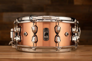 MAPEX BLACK PANTHER PREDATOR 14 X 6 1.2MM SEAMED COPPER SNARE DRUM