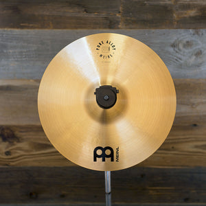 "MEINL 10"" PURE ALLOY MEDIUM SPLASH CYMBAL"