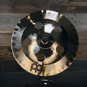 "MEINL 15"" GENERATION X CHINA CRASH CYMBAL"