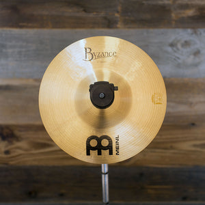 "MEINL 8"" BYZANCE TRADITIONAL SPLASH CYMBAL"