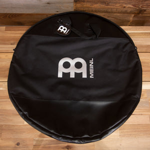 "MEINL MSTCB22 STANDARD CYMBAL BAG, BLACK, HOLDS UP TO 22"" CYMBALS"