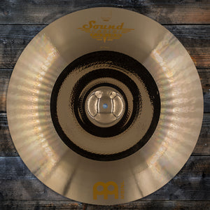 "MEINL SOUNDCASTER FUSION 18"" CHINA CYMBAL (PRE-LOVED)"