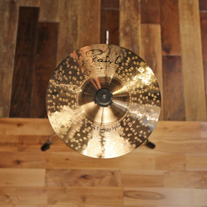 "PAISTE 10"" SIGNATURE DARK ENERGY SPLASH CYMBAL MARK 1"