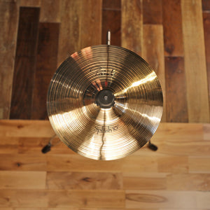 "PAISTE 10"" SIGNATURE SPLASH CYMBAL SN0025"