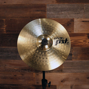 "PAISTE 14"" PST 3 CRASH CYMBAL"