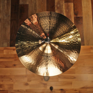 "PAISTE 14"" SIGNATURE SOUND-EDGE HI-HATS (PAIR)"