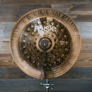 "PAISTE 16"" 900 SERIES CHINA CYMBAL"
