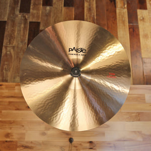 "PAISTE 16"" FORMULA 602 THIN CRASH B-STOCK"