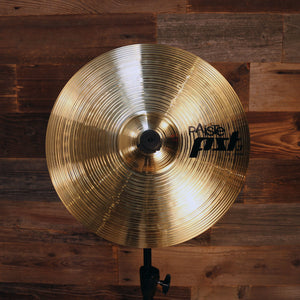 "PAISTE 16"" PST 3 CRASH CYMBAL"
