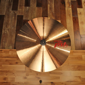 "PAISTE 16"" PST 7 CRASH CYMBAL"