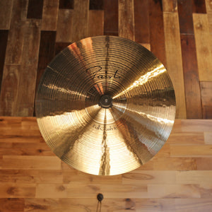 "PAISTE 16"" SIGNATURE FULL CRASH CYMBAL"