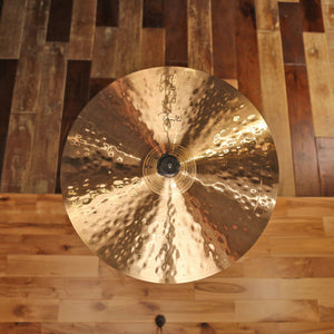 "PAISTE 16"" SIGNATURE TRADITIONALS THIN CRASH CYMBAL"