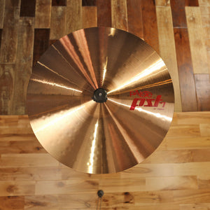 "PAISTE 17"" PST 7 CRASH CYMBAL"