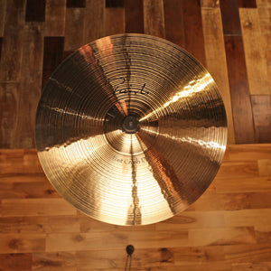 "PAISTE 17"" SIGNATURE FAST CRASH CYMBAL"