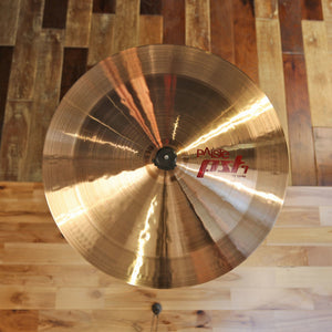 "PAISTE 18"" PST 7 CHINA CYMBAL"