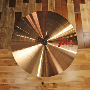 "PAISTE 18"" PST 7 CRASH CYMBAL"