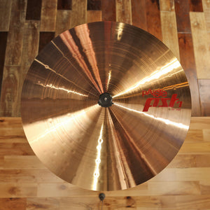 "PAISTE 20"" PST 7 LIGHT RIDE CYMBAL"