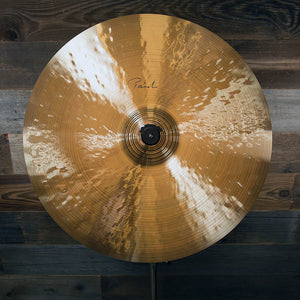 "PAISTE 18"" SIGNATURE TRADITIONALS THIN CRASH CYMBAL"