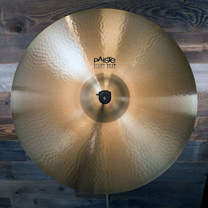 "PAISTE 22"" GIANT BEAT MULTI-FUNCTIONAL CYMBAL"