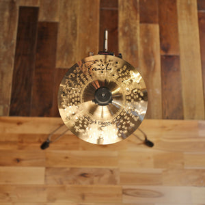 "PAISTE 8"" SIGNATURE DARK ENERGY SPLASH CYMBAL MARK 1"