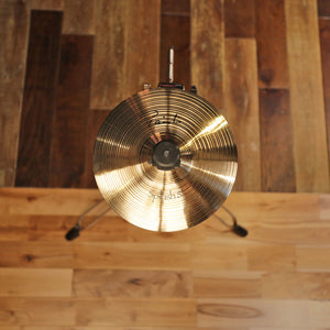"PAISTE 8"" SIGNATURE SPLASH CYMBAL"