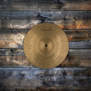 "PAISTE 10"" DARK ENERGY SPLASH CYMBAL (PRE-LOVED)"