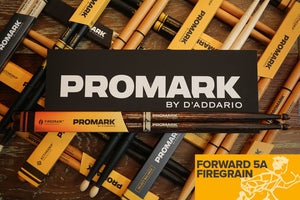 PROMARK FORWARD 5A FIREGRAIN DRUM STICKS