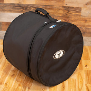 PROTECTION RACKET  22 X 18 FLEECE LINED BASS DRUM CASE (PRE-LOVED)