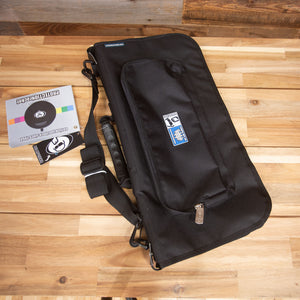 PROTECTION RACKET DELUXE BLACK STICK CASE
