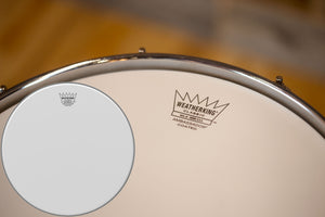 "REMO AMBASSADOR COATED CLASSIC FIT DRUM HEAD (SIZES 12"" TO 18"")"