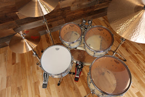 "REMO DIPLOMAT CLEAR DRUM HEAD (SIZES 6"" TO 20"")"