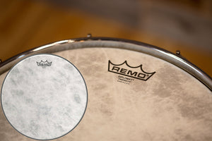 "REMO DIPLOMAT FIBERSKYN DRUM HEAD (SIZES 6"" TO 26"")"