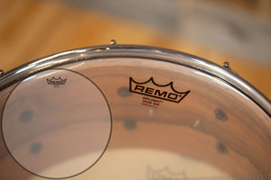 "REMO DIPLOMAT HAZY SNARE SIDE DRUM HEAD (SIZES 12"" TO 14"")"