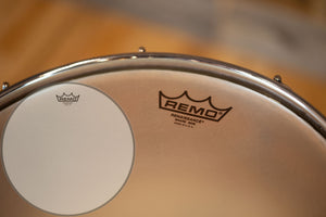 "REMO AMBASSADOR RENAISSANCE SNARE SIDE DRUM HEAD (SIZES 10"" TO 15"")"