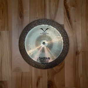 "SABIAN 10"" VAULT MAX STAX CYMBAL STACK"