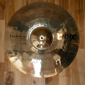 "SABIAN 20"" HHX EVOLUTION RIDE CYMBAL (PRE-LOVED)"