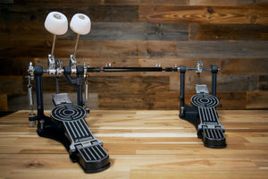 SONOR DP472L 400 SERIES LEFTY DOUBLE BASS DRUM PEDAL (NEW OLD STOCK)