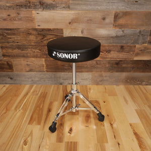 SONOR DT XS 2000 EXTRA LOW DRUM THRONE (DRUM STOOL)