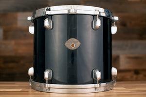 TAMA STARCLASSIC PERFORMER 13 X 11 BIRCH TOM, BLACK (USED)