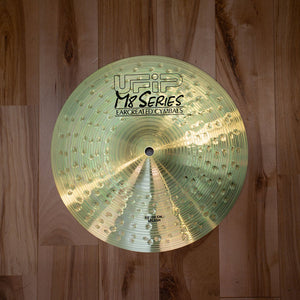 "UFIP M8 SERIES 12"" SPLASH CYMBAL"