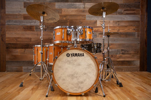 YAMAHA RECORDING CUSTOM (9000) VINTAGE LIMITED 5 PIECE DRUM KIT (PRE-LOVED)
