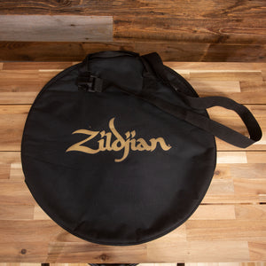 "ZILDJIAN STANDARD CYMBAL BAG (HOLDS UP TO 20"" CYMBALS) (PRE-LOVED)"