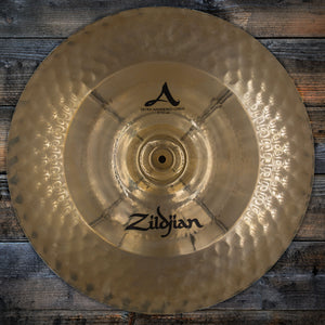 "ZILDJIAN 21"" AVEDIS ULTRA HAMMERED CHINA (PRE-LOVED)"