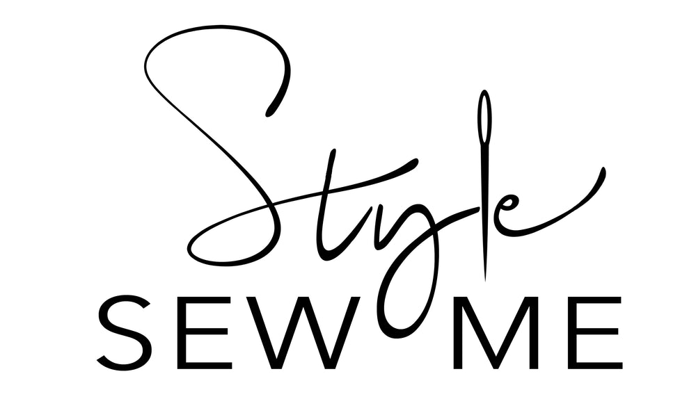 Style Sew Me Patterns