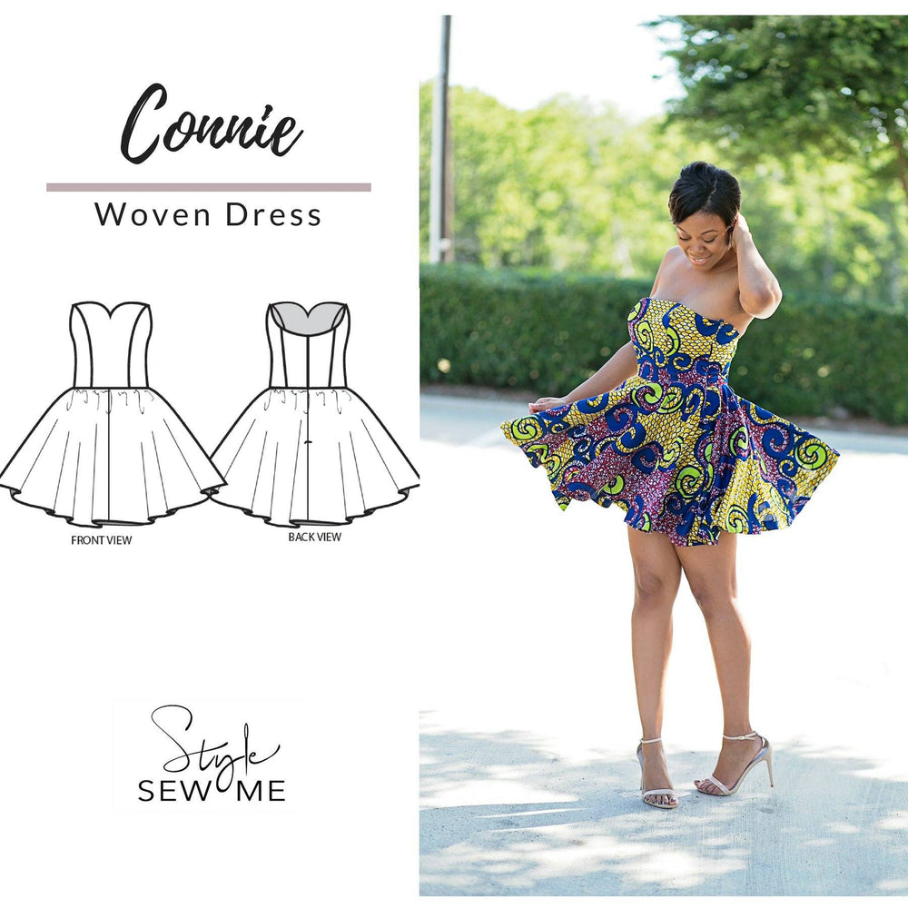 Connie Dress