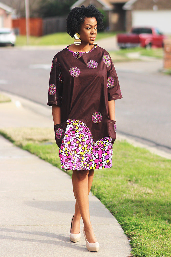 Erin - Printed Patterns Style Sew Me